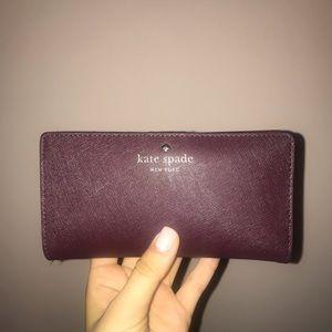 Kate Spade Cameron Bifold Wallet